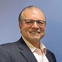 Mike Azarian (former Citi CIO)