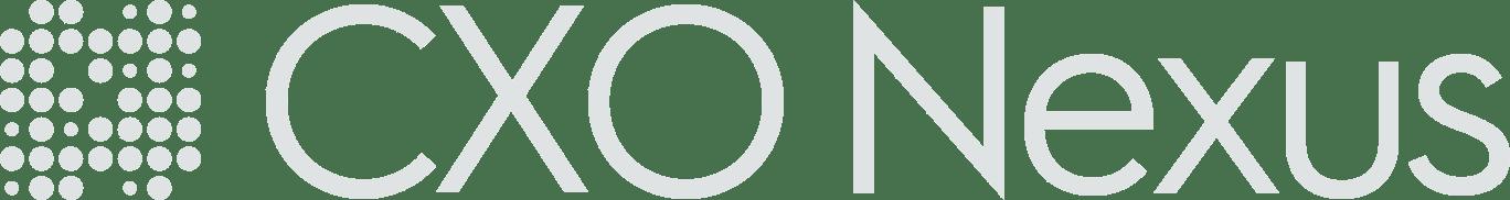 cxo nexus logo light