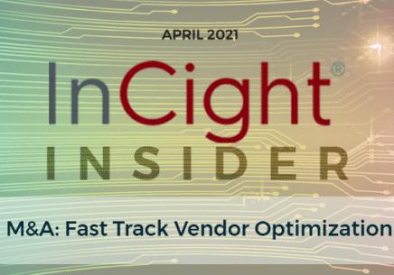 InCight Insider News April 2021