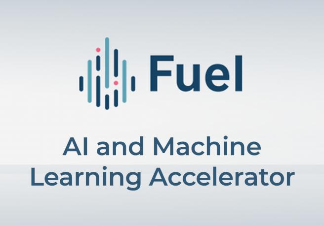 Fuel Accelerator AI & ML